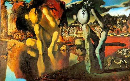 Dali-metamorphosis-narcissus