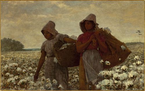 Homer-Cotton-Pickers