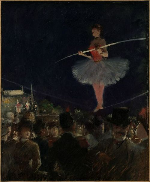 Forain_-_The_tightrope_walker