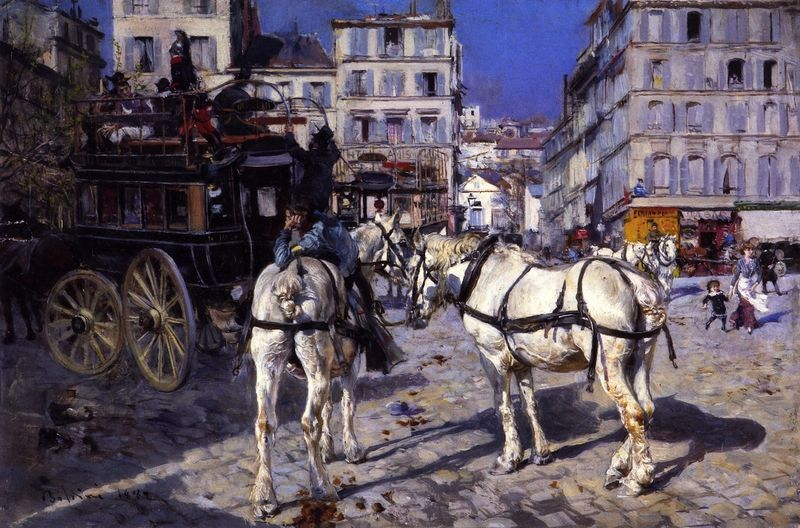 Boldini-Place-Pigal