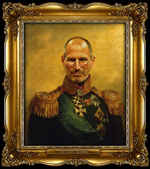 SteveJobs-replaceface