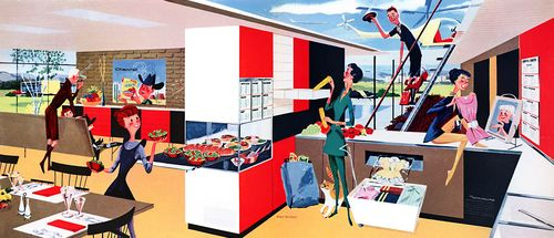 1950s-house-of-the-future-poster-art1